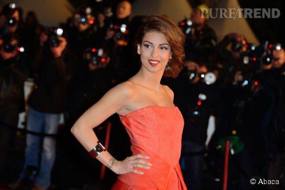 """Tal fait partie des cinq artistes nominés dans la catégorie """"Meilleur artiste français"""" pour les MTV EMA 2014."""