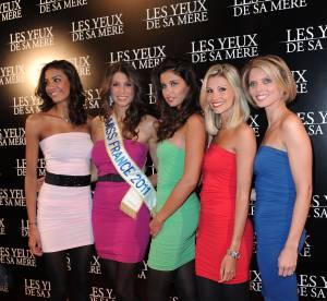 Alexandra Rosenfeld et ses copines Miss : les bombes sont de sortie