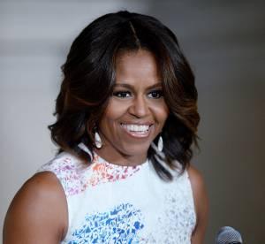 Michelle Obama, modeuse au grand coeur : son atelier de mode à la Maison Blanche