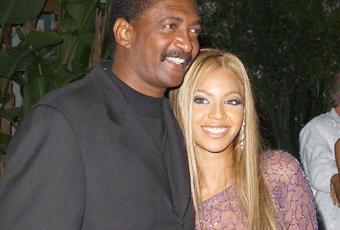 Beyoncé, un père embarrassant : encore un e