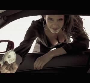 Chloé Mortaud, vamp sexy à Las Vegas : dérapage en amoureux