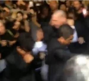 Kim Kardashian agressée à Paris.
