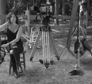 """""""Rock roll ride"""", le quatrième court-métrage de Stuart Weitzman par Julia Restoin Roitfeld."""