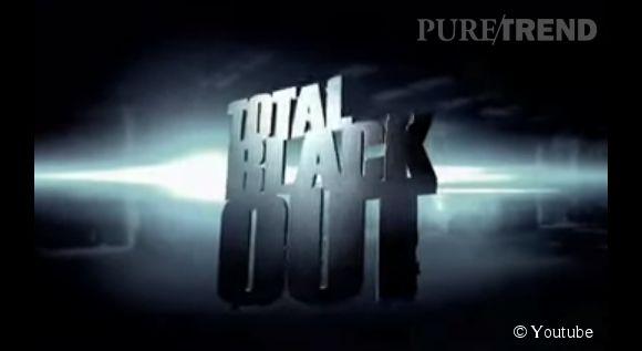 """""""Total Blackout"""", le nouveau divertissement effrayant et hilarant de W9..."""