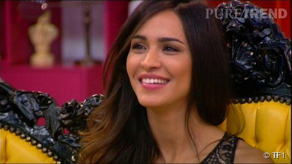 """Leila Ben Khalifa, la grande gagnante de """"Secret Story 8"""" est déjà une star en Tunisie et en Italie !"""