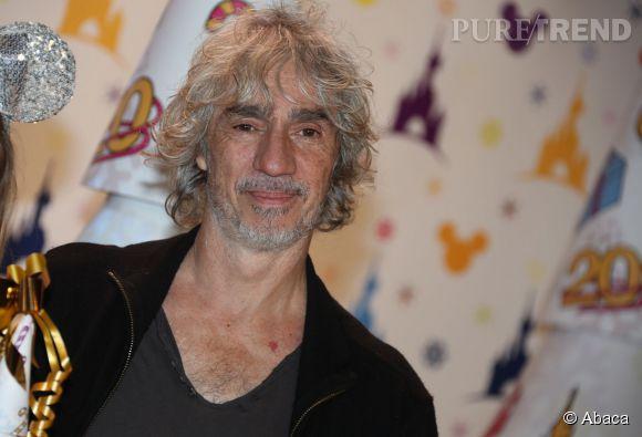 Louis Bertignac est un monument du rock français mais a su rester humble.