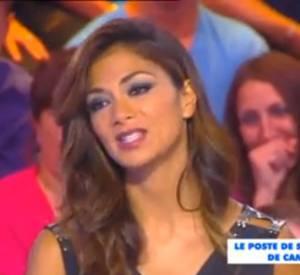 """Cyril Hanouna face à Nicole SCherzinger dans """"Touche pas à mon poste"""""""