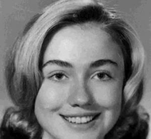 Hillary Clinton est née en 1947 à Chicago.