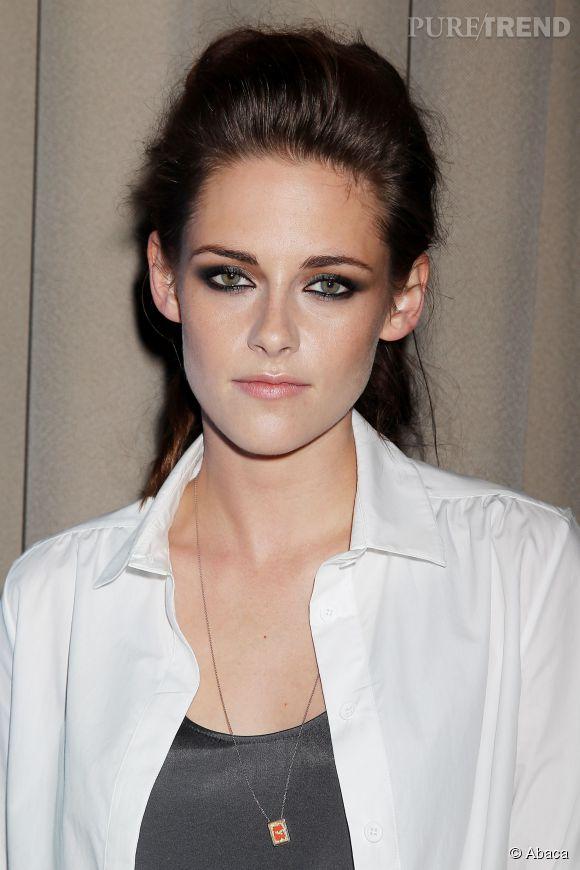 Kristen Stewart va prendre un peu de temps pour elle.