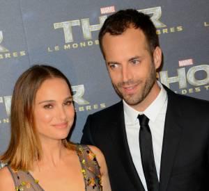 Natalie Portman, une femme comblée, merci Benjamin Millepied !