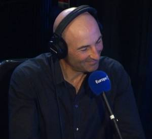 Nicolas Canteloup sur Europe 1 ce vendredi 24 octobre 2014.