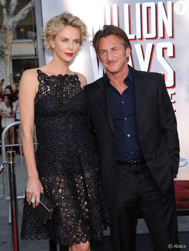 Selon Us Weekly, Charlize Theron et Sean Penn auraient finalement pris la décision de se marier.