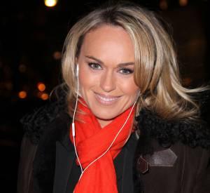 Cécile de Ménibus a fait ses débuts aux côtés de Cauet sur TF1.