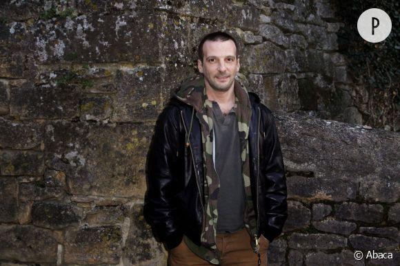 Mathieu Kassovitz, l'acteur et réalisateur français qui ne mâche pas ses mots lorsqu'il a quelque chose à dire.