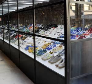 Expo : Adidas Spezial : 500 baskets à redécouvrir !