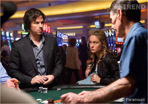 """Mark Wahlberg, 30 kilos de moins pour """"The Gambler""""."""