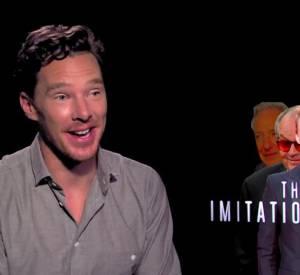 Benedict Cumberbatch, mis au défi par MTV il imite 11 stars en une minute !