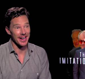 Benedict Cumberbatch, imitateur de génie : 11 stars en une minute