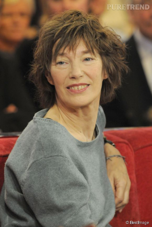 Jane Birkin a évoqué la disparition de sa fille, Kate Barry, hier au micro de  RTL .