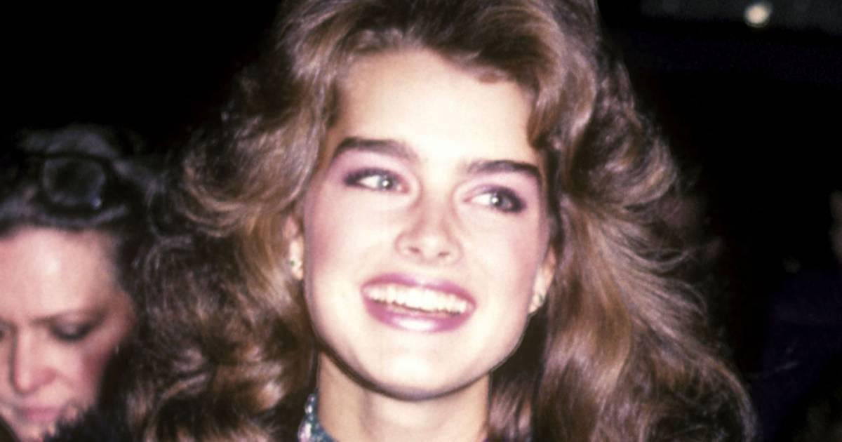 Brooke Shields 48 Ans De Carri 232 Re Ses 18 Plus Belles
