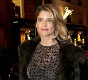Alice Taglioni, la marraine de charme du Comité du Faubourg Saint-Honoré.
