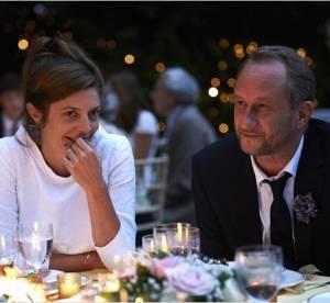Benoît Poelvoorde et Chiara Mastroianni : le couple officialise