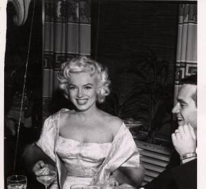 Marilyn Monroe, 52 ans après sa mort, fascine toujours autant et fait s'envoler les enchères.