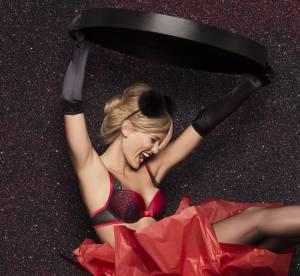Sélection lingerie : les 20 plus beaux ensembles pour Noël