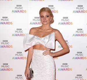 BBC Awards 2014 : Pixie Lott, Fearne Cotton, Ellie Goulding font sensation !