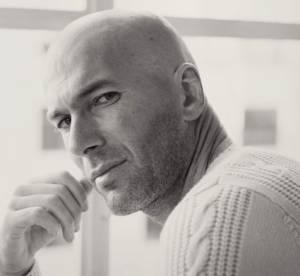 Zinedine Zidane : l'égérie surprise de Mango Man