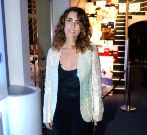 Mademoiselle Agnès : le look chic de fin d'année... A shopper !