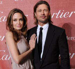 Angelina Jolie, Kim Kardashian, George Clooney... Les mariages de 2014