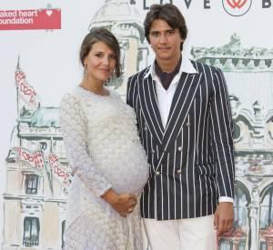 En 2013, Margherita Missoni et son mari, Eugenio Amos, ont acceuilli leur premier enfant, Otto.