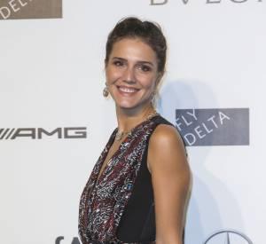 Margherita Missoni a annoncé sa deuxième grossesse sur Instagram le jour de Noël.