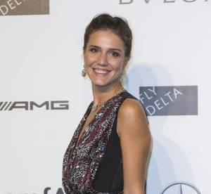 Margherita Missoni : un deuxième bébé pour 2015 !