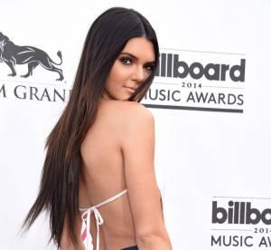 Kendall Jenner super hot en bikini, elle dit bye bye à 2014 !