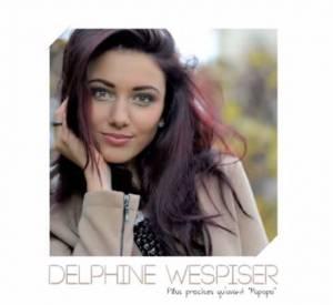 Delphine Wespiser chante en alsacien !