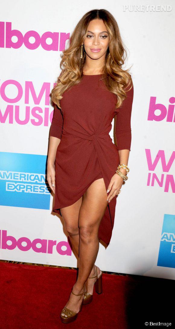 Beyoncé : accusée de cruauté par une association pour la protection des animaux !