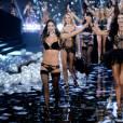 Le défilé Victoria's Secret 2014.