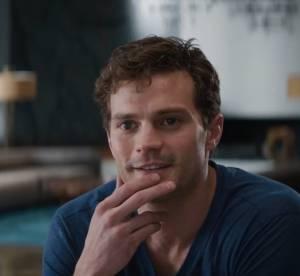 """""""50 Nuances de Grey"""" : scènes inédites dans le tout dernier trailer"""