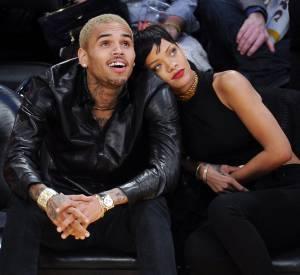Entre Chris Brown et Drake, Leonardo DiCaprio dénote aussi pas mal des ex de Rihanna !