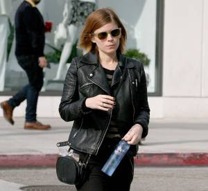 Kate Mara : l'allure sportswear rock'n'roll zéro faute... À shopper !