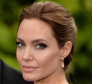 Angelina Jolie : blessée après les Golden Globes