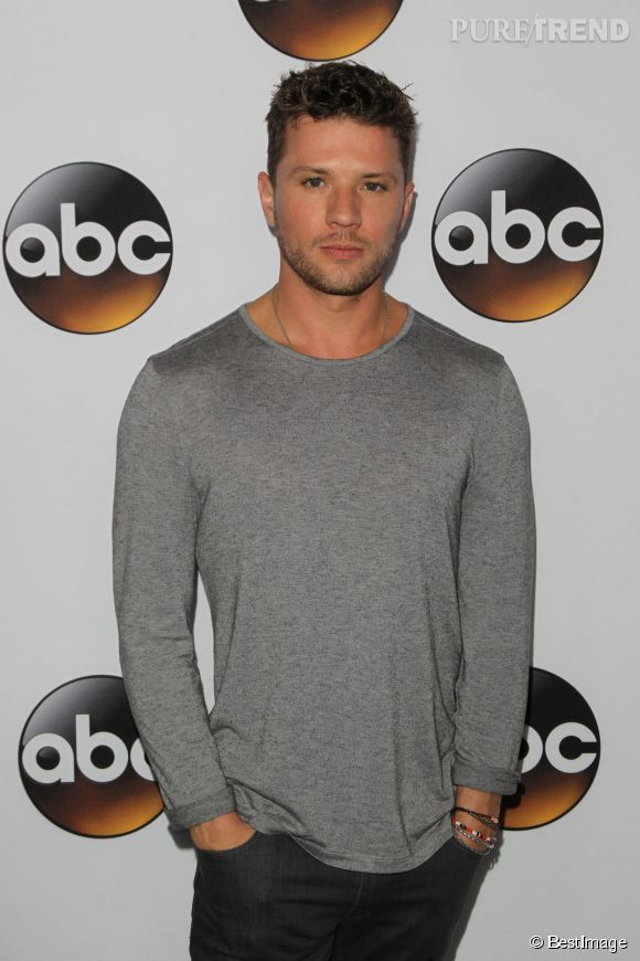 "Ryan Phillipe au ""2015 Disney/ABC Winter TCA Press Tour"" en Californie le 14 janvier."