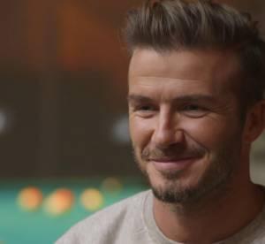 David Beckham rhabille nos hommes avec ses must-have d'H&M