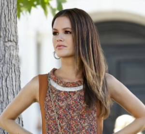 """Hart of Dixie"", ""Pretty little liars""... les filles les plus lookées des séries"