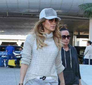 Jennifer Lopez : Jenny from the block is back !