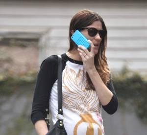 """Jennifer Carpenter : la star de """"Dexter"""" est enceinte et fiancée"""