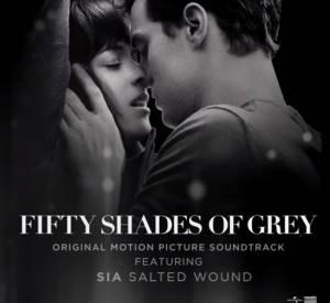 """La mystérieuse chanteuse Sia participe aussi à la BO de """"50 Shades of Grey"""""""