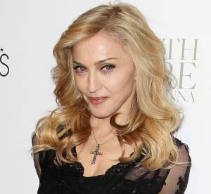 """Madonna : """"50 Nuances de Grey"""", un roman qui pourrait """"exciter"""" les puceaux"""